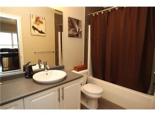 """Photo 7: 407 2627 SHAUGHNESSY Street in Port Coquitlam: Central Pt Coquitlam Condo for sale in """"VILLAGIO"""" : MLS®# V1076806"""