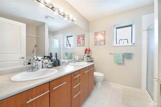 """Photo 13: 47 7233 HEATHER Street in Richmond: McLennan North Townhouse for sale in """"WELLINGTON COURT"""" : MLS®# R2572602"""