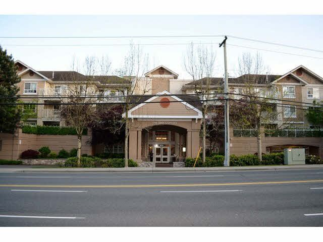 """Main Photo: 220 19750 64TH Avenue in Langley: Willoughby Heights Condo for sale in """"THE DAVENPORT"""" : MLS®# F1448460"""