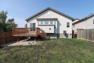 Photo 27: 150 Wayfield Drive in Winnipeg: Richmond West Residential for sale (1S)  : MLS®# 202117658