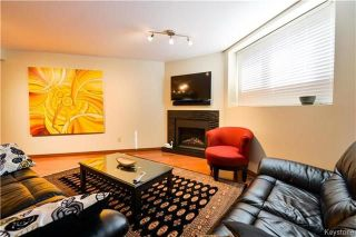 Photo 9: 106 Glenbrook Crescent in Winnipeg: Richmond West Residential for sale (1S)  : MLS®# 1804863