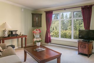 Photo 2: 103 1140 STRATHAVEN DRIVE in NORTH VANC: Northlands Condo for sale (North Vancouver)  : MLS®# R2000208