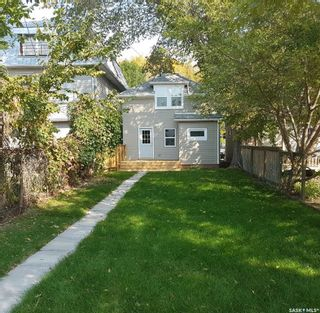 Photo 21: 429 D Avenue South in Saskatoon: Riversdale Residential for sale : MLS®# SK748150
