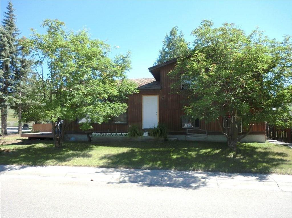 Main Photo: 124 GLENBROOK Road: Cochrane House for sale : MLS®# C4125002