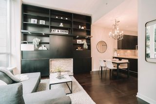 """Photo 13: 1057 RICHARDS Street in Vancouver: Downtown VW Townhouse for sale in """"THE DONOVAN"""" (Vancouver West)  : MLS®# R2623044"""