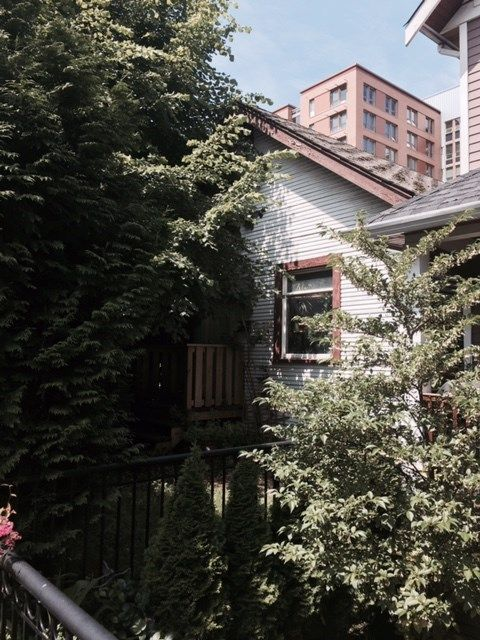 Main Photo: 633 E CORDOVA Street in Vancouver: Hastings House for sale (Vancouver East)  : MLS®# R2075328