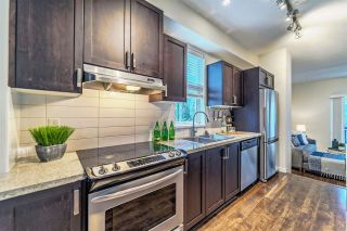 """Photo 9: 723 PREMIER Street in North Vancouver: Lynnmour Townhouse for sale in """"Wedgewood"""" : MLS®# R2247311"""