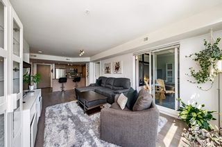 """Photo 6: 409 95 MOODY Street in Port Moody: Port Moody Centre Condo for sale in """"The Station by Aragon"""" : MLS®# R2602041"""