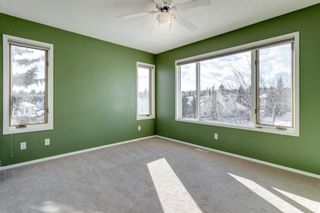 Photo 21: 91 Patina Rise SW in Calgary: Patterson Row/Townhouse for sale : MLS®# A1071867