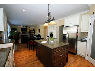 """Photo 9: 4667 CANNERY Place in Ladner: Ladner Elementary House for sale in """"LADNER ELEMENTARY"""" : MLS®# V1045503"""