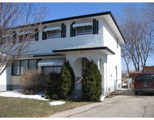 Main Photo: 211 BLUEWATER Crescent in WINNIPEG: Windsor Park / Southdale / Island Lakes Residential for sale (South East Winnipeg)  : MLS®# 2804962
