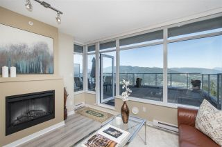 Photo 6: 1107 9266 UNIVERSITY CRESCENT in Burnaby: Simon Fraser Univer. Condo for sale (Burnaby North)  : MLS®# R2487372
