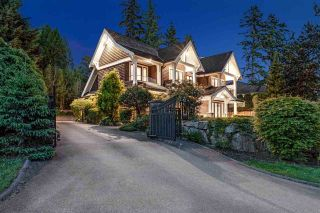 Photo 2: 2645 ROSEBERY Avenue in West Vancouver: Queens House for sale : MLS®# R2587054
