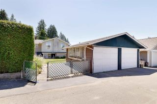 Photo 35: 1207 FOSTER Avenue in Coquitlam: Central Coquitlam House for sale : MLS®# R2586745