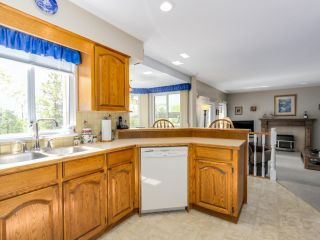 Photo 6: 2744 CANIM Avenue in Coquitlam: Coquitlam East House for sale : MLS®# R2059408