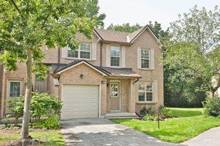 Photo 1: 16 2272 Mowat Avenue in Oakville: Condo for sale : MLS®# 30762153