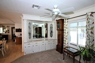 Photo 9: CARLSBAD WEST Mobile Home for sale : 2 bedrooms : 7219 San Miguel #260 in Carlsbad