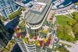 """Photo 33: PH3 555 JERVIS Street in Vancouver: Coal Harbour Condo for sale in """"HARBOURSIDE PARK II"""" (Vancouver West)  : MLS®# R2578170"""