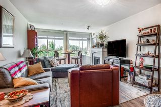 Photo 11: 313 3132 DAYANEE SPRINGS Boulevard in Coquitlam: Westwood Plateau Condo for sale : MLS®# R2608945
