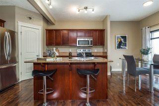Photo 1: 45 15151 43 Street in Edmonton: Zone 02 House Half Duplex for sale : MLS®# E4228447