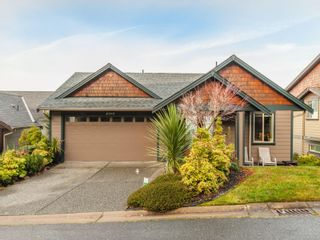 Photo 1: 4670 Ewen Pl in : Na North Nanaimo House for sale (Nanaimo)  : MLS®# 861063
