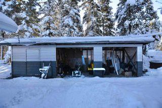 Photo 23: 2095 DOG CREEK Road in Williams Lake: Esler/Dog Creek House for sale (Williams Lake (Zone 27))  : MLS®# R2530721