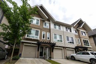 """Photo 16: 7 1305 SOBALL Street in Coquitlam: Burke Mountain Townhouse for sale in """"Tyneridge North"""" : MLS®# R2285552"""