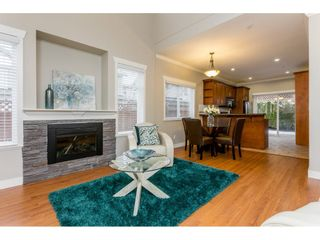 Photo 3: 31 19977 71 AVENUE in Langley: Willoughby Heights Townhouse for sale : MLS®# R2144676