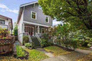 Photo 38: 1962 E 2ND AVENUE in Vancouver: Grandview Woodland House for sale (Vancouver East)  : MLS®# R2502754