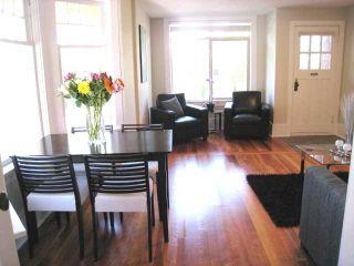 Photo 3: 5251 SOMERVILLE Street in Vancouver: Fraser VE House for sale (Vancouver East)  : MLS®# V841680