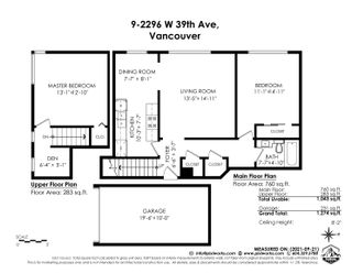 """Photo 26: 9 2296 W 39TH Avenue in Vancouver: Kerrisdale Condo for sale in """"KERRISDALE CREST"""" (Vancouver West)  : MLS®# R2620694"""
