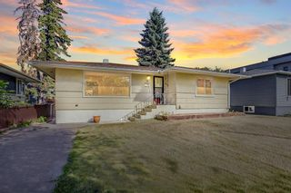 Main Photo: 731 33A Street NW in Calgary: Parkdale Detached for sale : MLS®# A1124025