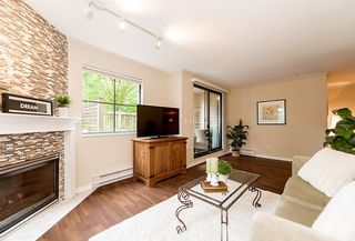 """Photo 5: 105 2357 WHYTE Avenue in Port Coquitlam: Central Pt Coquitlam Condo for sale in """"RIVERSIDE PLACE"""" : MLS®# R2088515"""