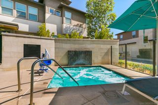 Photo 34: MISSION VALLEY Townhouse for sale : 3 bedrooms : 2551 Aperture Cir in San Diego