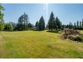 """Photo 35: 82 CLOVERMEADOW Crescent in Langley: Salmon River House for sale in """"Salmon River"""" : MLS®# R2485764"""