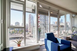 """Photo 6: 1602 1372 SEYMOUR Street in Vancouver: Downtown VW Condo for sale in """"The Mark"""" (Vancouver West)  : MLS®# R2187795"""