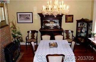 Photo 3:  in VICTORIA: Vi James Bay House for sale (Victoria)  : MLS®# 372697