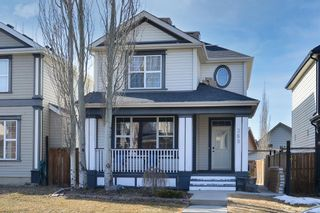 Photo 1: 368 Copperstone Grove SE in Calgary: Copperfield Detached for sale : MLS®# A1084399