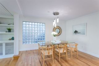 """Photo 10: 2092 WHYTE Avenue in Vancouver: Kitsilano 1/2 Duplex for sale in """"KITS POINT"""" (Vancouver West)  : MLS®# R2209008"""