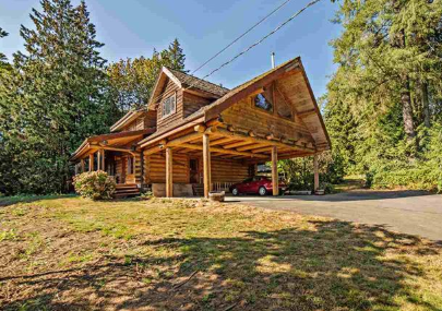 Main Photo: 8225 NELSON Street in Mission: Mission-West House for sale : MLS®# R2102495
