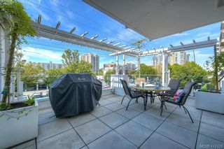 Photo 22: 204 1090 Johnson St in VICTORIA: Vi Downtown Condo for sale (Victoria)  : MLS®# 817629