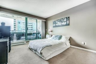 """Photo 16: 603 6611 SOUTHOAKS Crescent in Burnaby: Highgate Condo for sale in """"Gemini"""" (Burnaby South)  : MLS®# R2582369"""