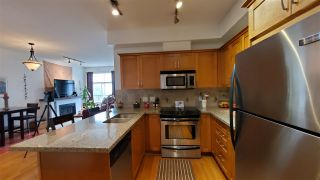 """Photo 2: 411 1336 MAIN Street in Squamish: Downtown SQ Condo for sale in """"Downtown"""" : MLS®# R2499686"""