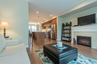 """Photo 8: 40 7157 210 Street in Langley: Willoughby Heights Townhouse for sale in """"THE ALDER"""" : MLS®# R2581869"""