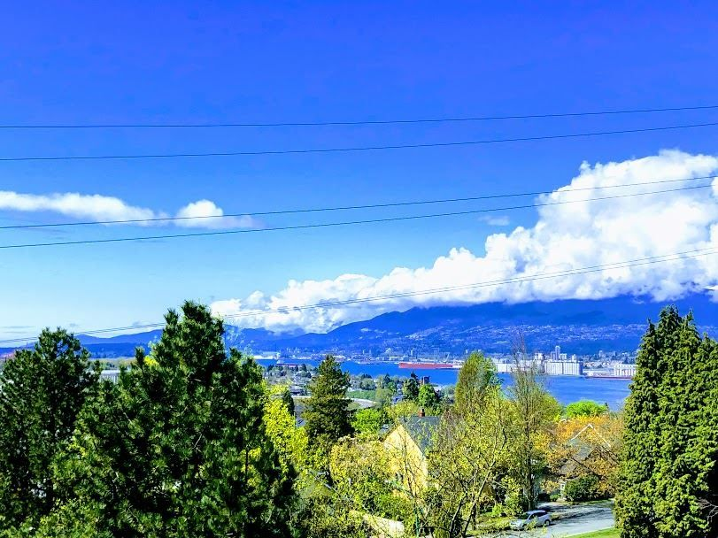 """Main Photo: 603 3740 ALBERT Street in Burnaby: Vancouver Heights Condo for sale in """"BOUNDARY VIEW"""" (Burnaby North)  : MLS®# R2363270"""