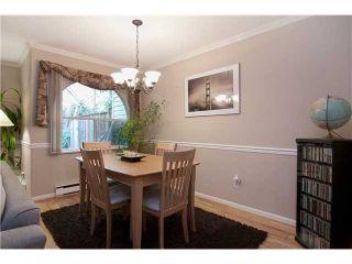 "Photo 5: 14 20699 120B Avenue in Maple Ridge: Northwest Maple Ridge Townhouse for sale in ""THE GATEWAY"" : MLS®# V929685"