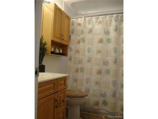 Photo 14: 451 MELBOURNE Avenue in WINNIPEG: East Kildonan Residential for sale (North East Winnipeg)  : MLS®# 1403957