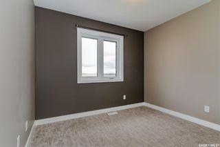 Photo 25: 1003 Kolynchuk Crescent in Saskatoon: Stonebridge Residential for sale : MLS®# SK868077
