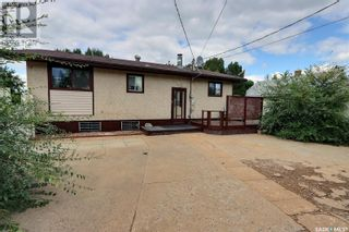 Photo 22: 1309 14th ST W in Prince Albert: House for sale : MLS®# SK867773