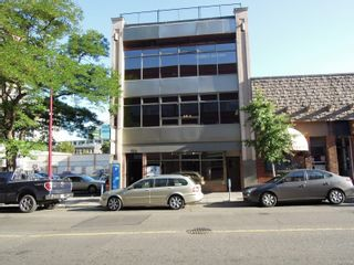 Main Photo: 301 754 Broughton St in : Vi Downtown Office for lease (Victoria)  : MLS®# 888499